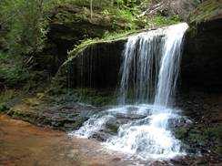 Image for Lost Creek Falls